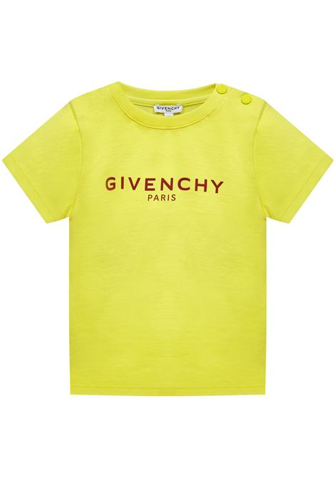 Givenchy Kids T-shirt  Givenchy Kids | 8 | H05M16508