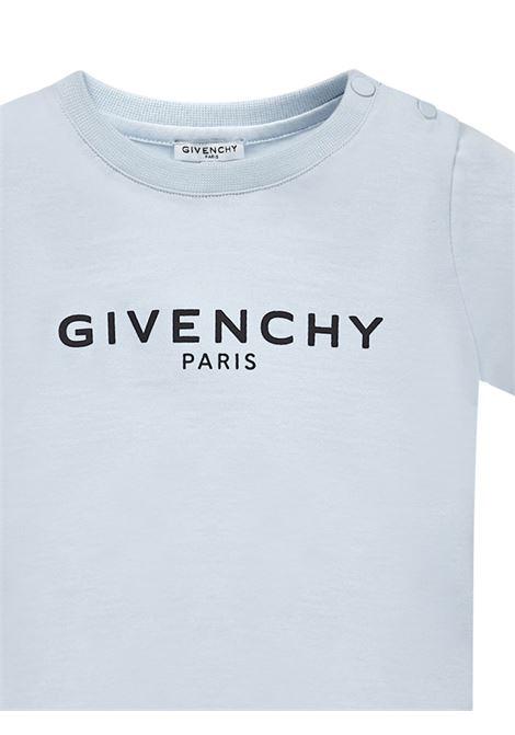 T-shirt Givenchy Kids Givenchy Kids | 8 | H05M1677N