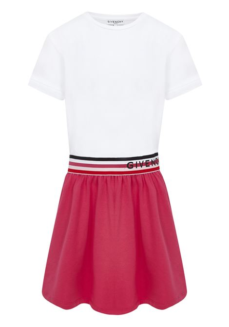 Givenchy Kids Dress Givenchy Kids | 11 | H12149N84