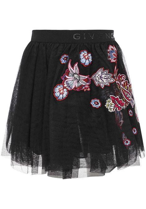 Gonna Givenchy Kids Givenchy Kids | 15 | H1304209B