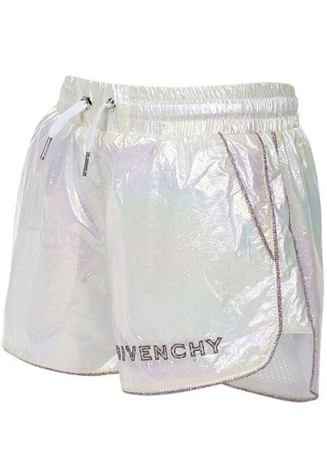 Givenchy Kids Shorts  Givenchy Kids | 30 | H14119Z40