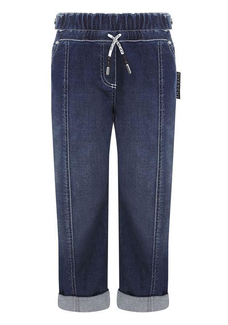 Givenchy Kids Jeans Givenchy Kids | 24 | H14127Z10