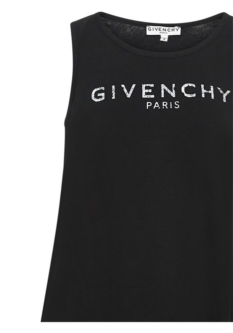 Givenchy Kids Tank Top Givenchy Kids | -1740351587 | H1519809B