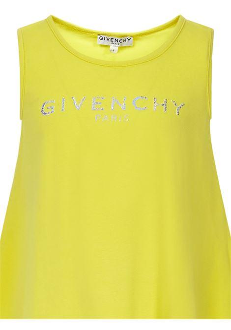 Givenchy Kids Tank Top Givenchy Kids | -1740351587 | H15198508