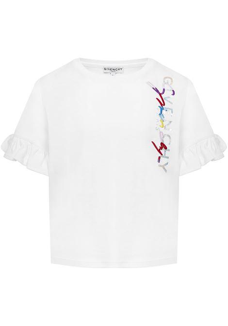 Givenchy Kids T-shirt  Givenchy Kids | 8 | H1520110B