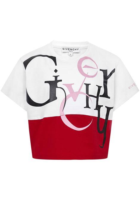 Givenchy Kids T-shirt  Givenchy Kids | 8 | H15205N79