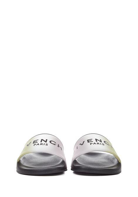 Pantafole Givenchy Kids Givenchy Kids | -132435692 | H19043Z40