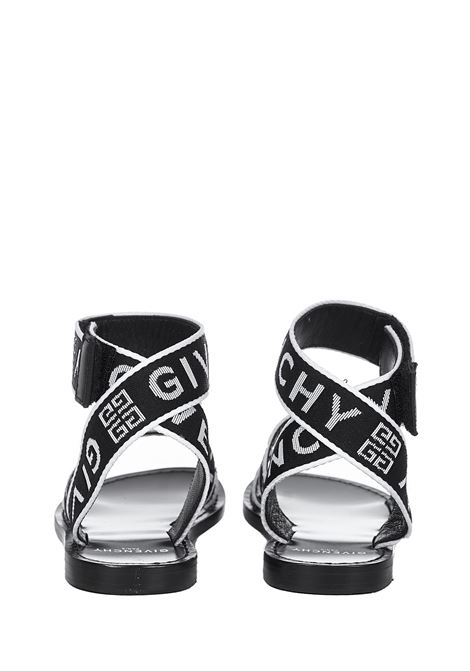 Givenchy Sandals  Givenchy Kids | 813329827 | H19044M41