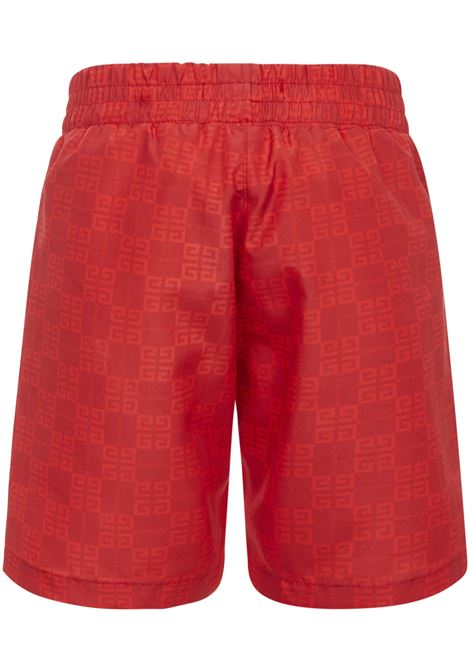 Givenchy Kids Swimsuit Givenchy Kids   85   H20045991