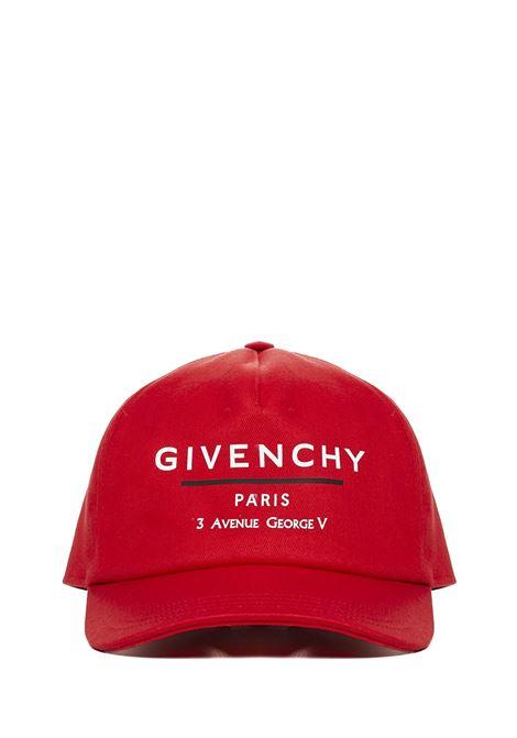 Givenchy Kids Cap Givenchy Kids   26   H21043991