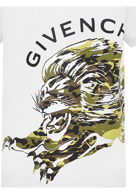 Givenchy kids T-shirt Givenchy Kids | 8 | H2525010B