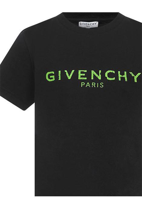 Givenchy Kids T-shirt Givenchy Kids | 8 | H2525709B
