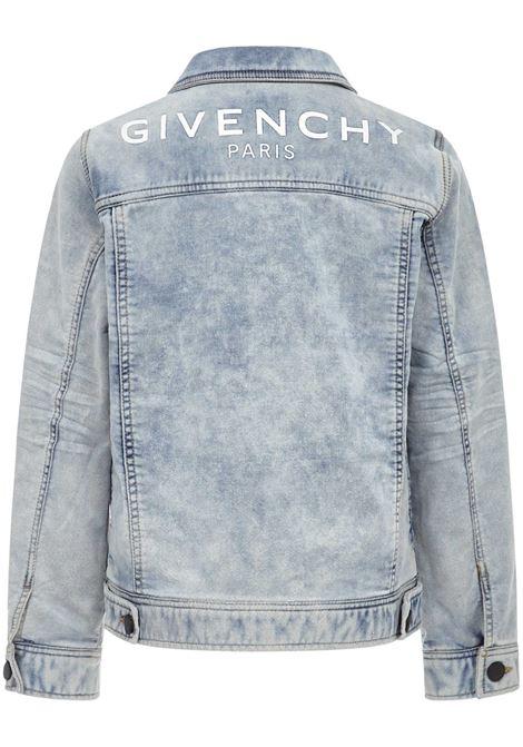 Givenchy Kids Jackets Givenchy Kids | 13 | H26072Z04