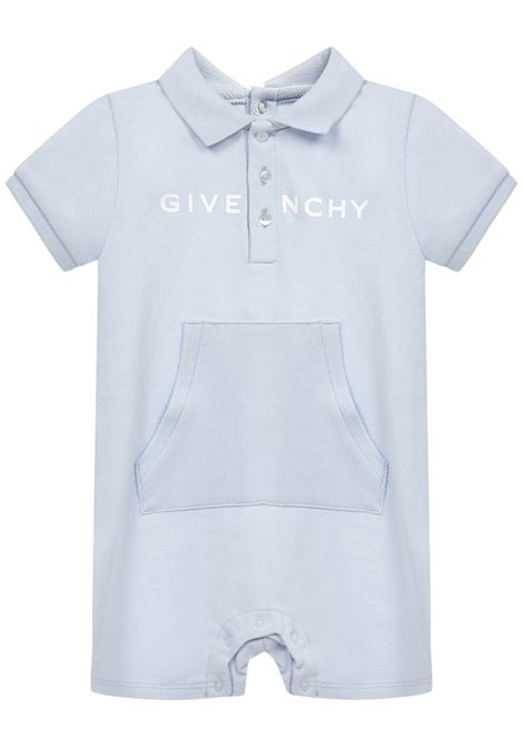 Givenchy kids Romper Givenchy Kids | -1763547424 | H94054771