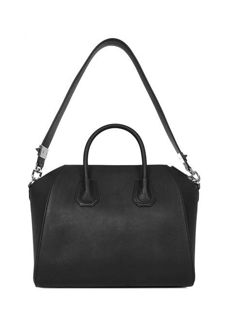 Black Antigona Medium hand bag Givenchy | 77132927 | BB05118012001