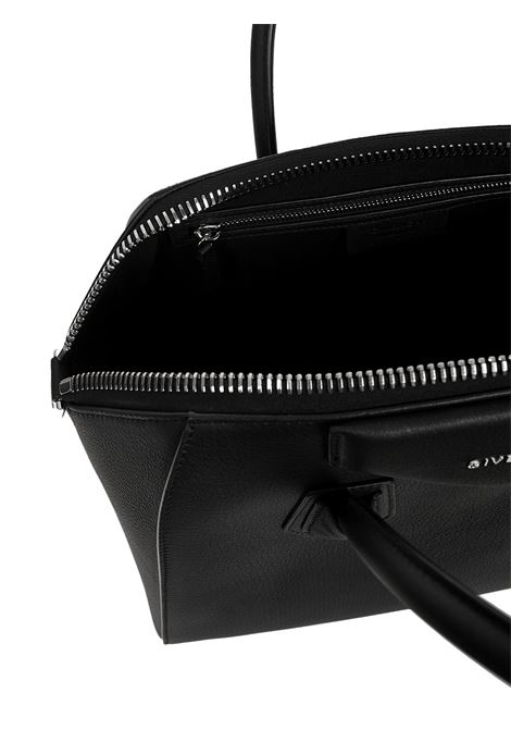 Black Antigona Medium hand bag Givenchy   77132927   BB05118012001