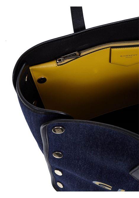 Givenchy Bond Media Tote Bag Givenchy   77132927   BB50AVB10H400