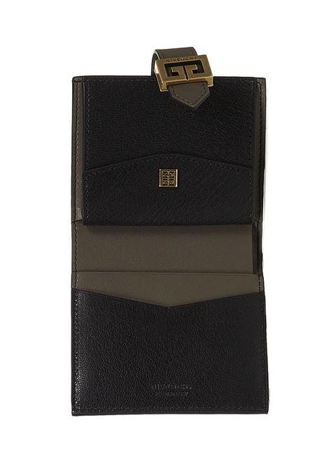 Givenchy GV3 Wallet Givenchy | 63 | BB60EAB056002
