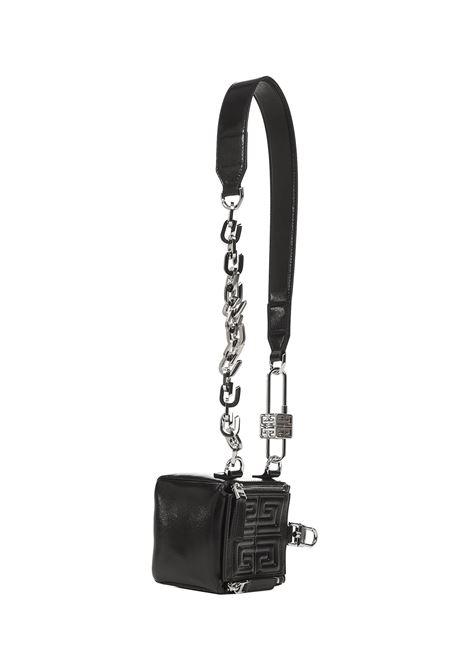 Givenchy Pandora Cube Shoulder Bag Givenchy   77132929   BB60FJB12L001