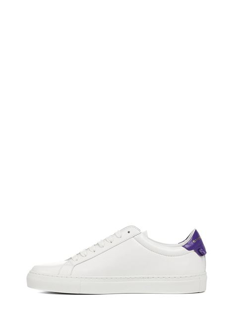 Givenchy Urban Street Sneakers Givenchy   1718629338   BE0003E0YF135