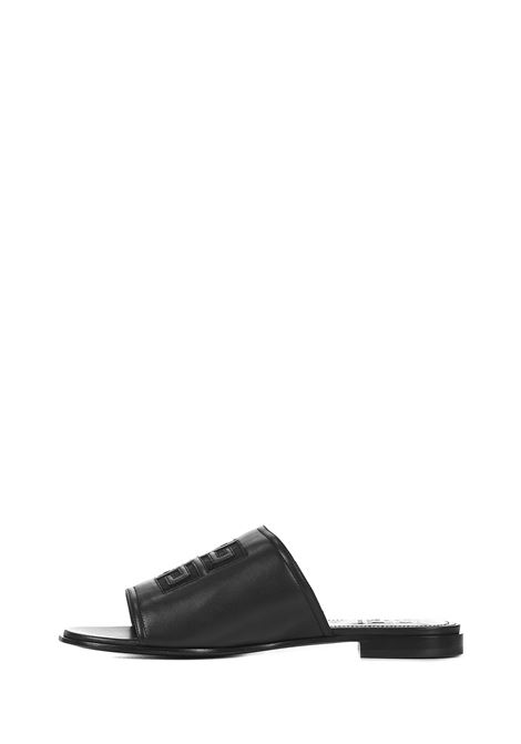 Givenchy 4G Sandals  Givenchy   813329827   BE305EE0ZC001