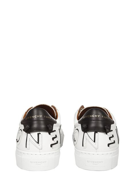 Givenchy Urban Street Sneakers Givenchy | 1718629338 | BH001DH0E2116