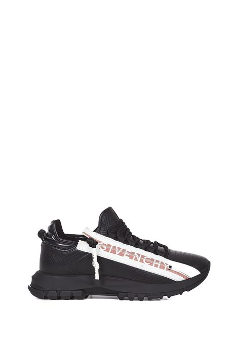 Givenchy Specter Runner Sneakers Givenchy | 1718629338 | BH003MH0UB001