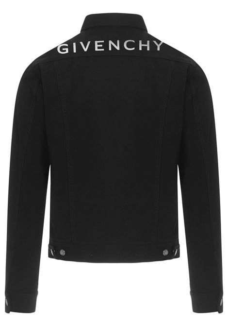 Givenchy Jacket  Givenchy | 13 | BM00BQ50C3001