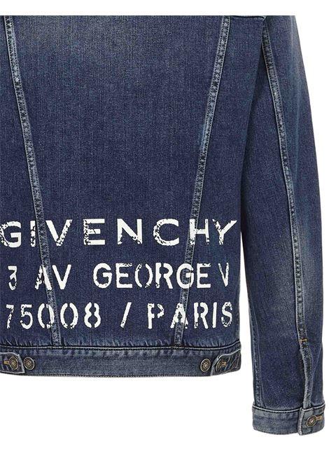 Givenchy Jacket Givenchy | 13 | BM00PX509X400