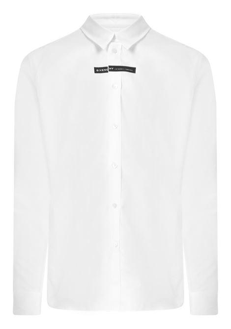 Givenchy Shirt  Givenchy | -1043906350 | BM60G4109F100