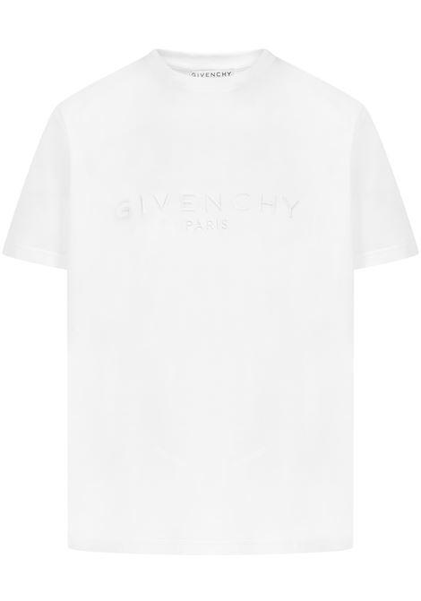 T-shirt 3D Givenchy Givenchy | 8 | BM70YN3002100