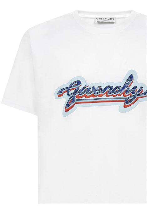 Givenchy T-shirt Givenchy | 8 | BM71123002100