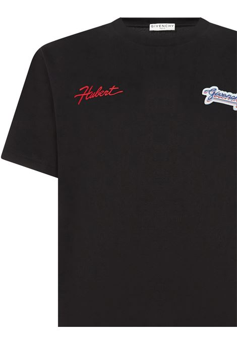 Givenchy Motel T-shirt  Givenchy | 8 | BM71143002001