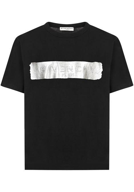 Givenchy T-shirt  Givenchy | 8 | BM711D3002001