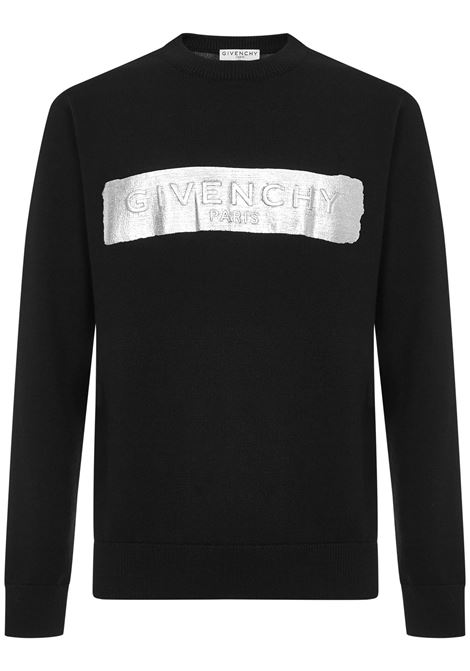 Givenchy Sweater Givenchy | 7 | BM90EG4Y5D008