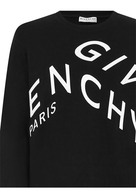 Givenchy Sweatshirt Givenchy | -108764232 | BMJ07H30AF004