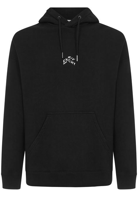 Givenchy Sweatshirt  Givenchy | -108764232 | BMJ09M305B001