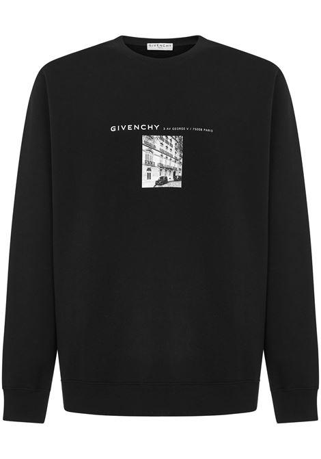 Givenchy Sweatshirt Givenchy | -108764232 | BMJ0A930AF001