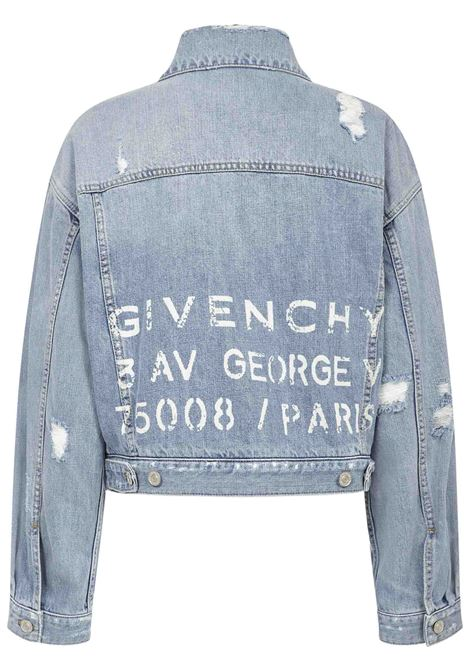 Givenchy Jacket  Givenchy | 13 | BW00BT50D1452