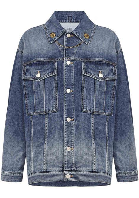 Givenchy Jacket Givenchy | 13 | BW00BU50LD420