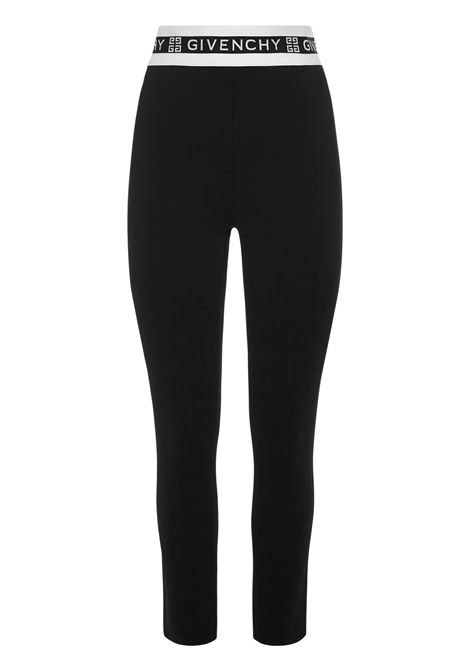 Givenchy Leggings  Givenchy | 98 | BW50P64Z8T001