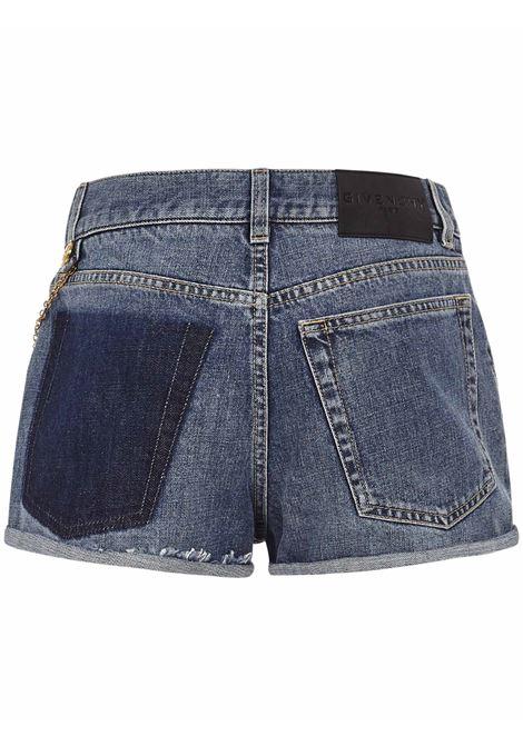 Givenchy Shorts  Givenchy   30   BW50P950LD420