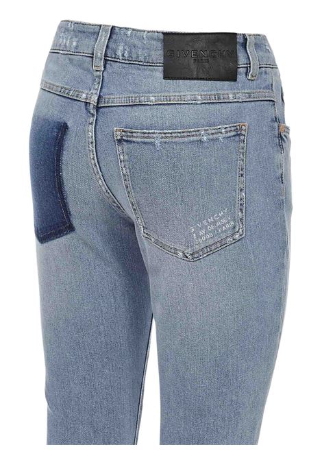 Givenchy Jeans  Givenchy | 24 | BW50PA50DK452