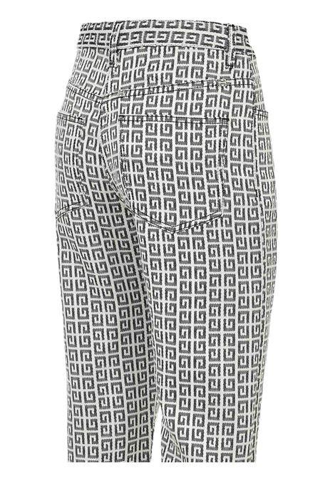 Pantaloni Givenchy Givenchy   1672492985   BW50QB13N0004