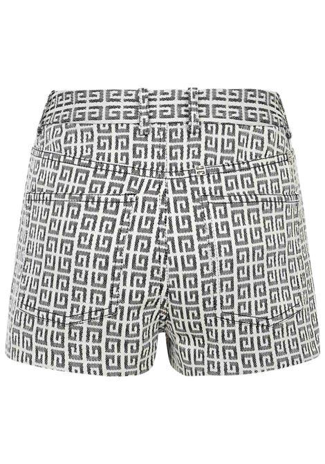 Givenchy Shorts Givenchy | 30 | BW50QN13N0004