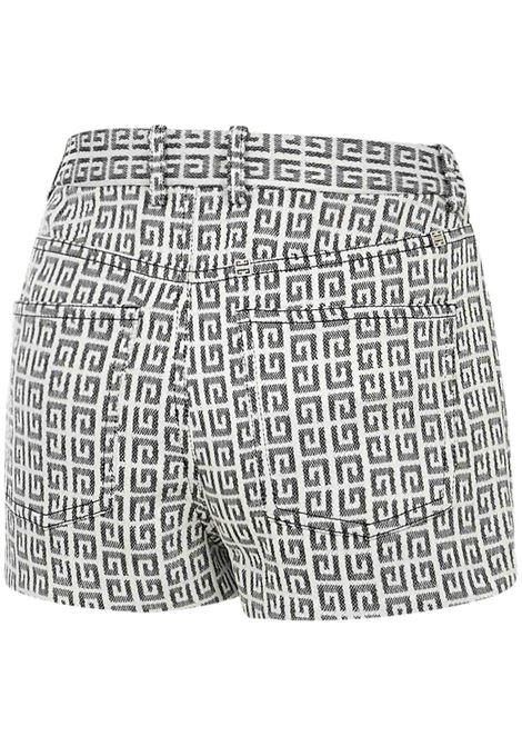 Shorts Givenchy Givenchy   30   BW50QN13N0004