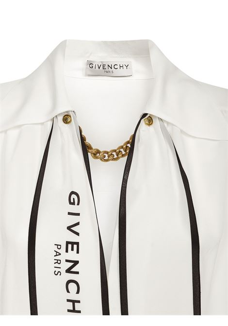Givenchy Blouse Givenchy | 377 | BW60ST12EH130