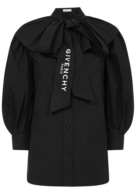 Givenchy Shirt Givenchy | -1043906350 | BW60SY111N001