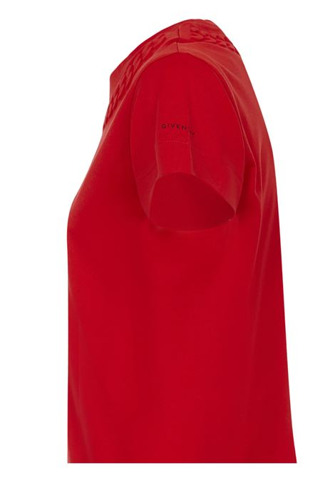 Givenchy T-shirt Givenchy | 8 | BW707Y3Z4Z600
