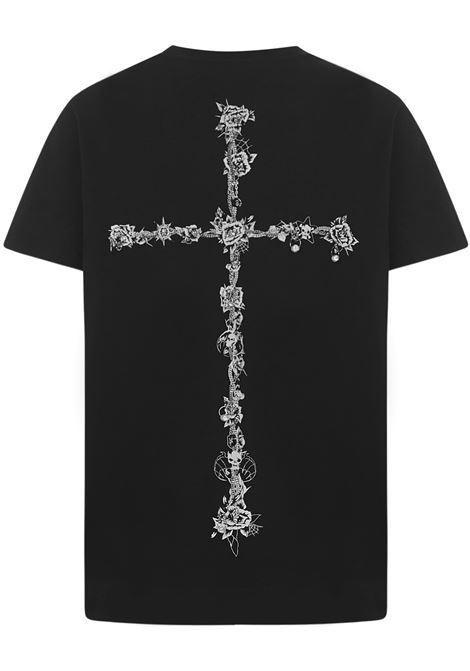 Givenchy T-shirt Givenchy | 8 | BW707Y3Z54001